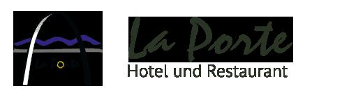 La Porte - Hotel und Restaurant